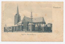 Turnhout : Eglise Saint Pierre - Turnhout