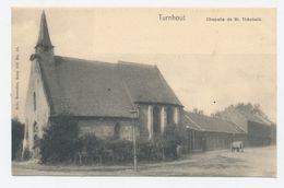 Turnhout - Chapelle De St. Théobald - Turnhout