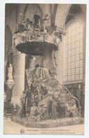 Turnhout - Predikstoel In St Pieterskerk - Chaire De Vérité A L'eglise St Pierre - Turnhout