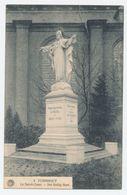 Turnhout - Le Sacré-coeur - Het Heilig Hart - Turnhout