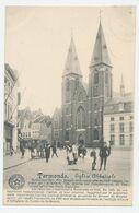 Dendermonde - Termonde - Eglise Abbatiale - Dendermonde