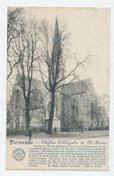 Dendermonde - Termonde - Eglise Collegiale De N. Dame - Dendermonde