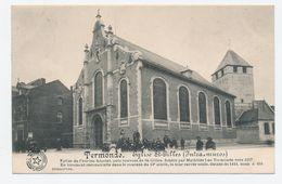 Dendermonde - Termonde - Eglise St-Gilles - Dendermonde