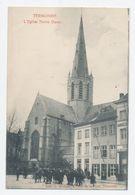 Dendermonde - Termonde - Eglise Notre Dame - Dendermonde