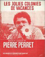 """""""Les Jolies Colonies De Vacances"""" Pierre Perret - Musique & Instruments"""