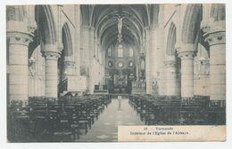 Dendermonde - Termonde - Interieur De L'eglise De L'abbaye - Dendermonde