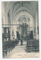 Vosselaer Vosselaar - De Kerk (binnenzicht) - Vosselaar