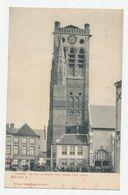 Veurne Furnes - La Tour De L'eglise Saint Nicolas - Vorselaar