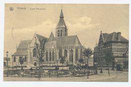 Vilvoorde - Vilvorde - Eglise Paroissiale - Vilvoorde