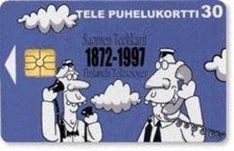 Finland Phonecard Tele D131 - Finland