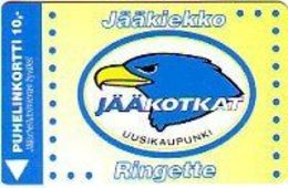 Finland Phonecard Turku P46 - Finlandia