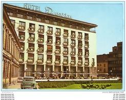 CSSR - Bratislava - HOTEL Devin     (2 Scan) (5545AK) - Hotels & Restaurants