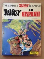 BD Astérix En Hispanie - Uderzo - Goscinny (E.O.) - Astérix