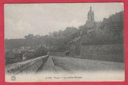 Thuin - La Vieille Rampe ( Voir Verso ) - Thuin