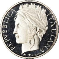 Monnaie, Italie, 100 Lire, 1997, Rome, Proof, FDC, Copper-nickel, KM:159 - 1946-… : Republic
