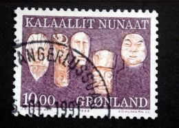Greenland 1988 Eskimo Tools   MiNr.188  ( Lot  D 1724 ) - Usados