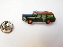 Beau Pin's , Auto Peugeot 404 , Taxi G7 - Peugeot