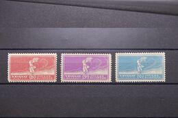URUGUAY - Série Complète De 3 Valeurs N°Yvert 281/83 Jeux Olympiques De 1924 - Neufs * ( Avec Traces ) - L 65172 - Uruguay