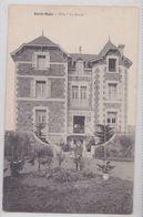 Saint-Malo - Villa La Houle - Saint Malo