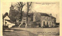 XHIGNESSE  Ancienne église Romaine Datant De 714.vieille Auberge Café Restaurant Pension - Hamoir