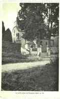 XHIGNESSE La Vieille église Datant De 714. - Hamoir