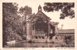 91-MONTGERON-N° 4440-E/0047 - Montgeron