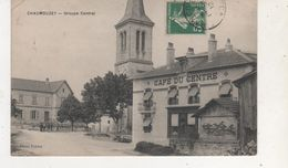 CPACHAUMOUZEY GROUPE CENTRAL CAFE DU CENTRE - France