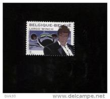 Belgie 2010 3994 Largo Winch BD Comics Strips  Aan Postprijs Faciaal !! MNH - Belgium