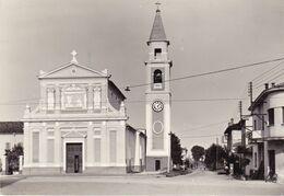 Cartolina - Lentigione, Brescello. Reggio Emilia. - Reggio Nell'Emilia