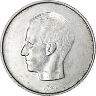 Monnaie, Belgique, 10 Francs, 10 Frank, 1972, Bruxelles, TTB, Nickel, KM:156.1 - 06. 10 Francs