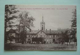 60 - Maison De Retraite - Près CREIL -   NOGENT-SUR-OISE - Un Coin Du Parc - Nogent Sur Oise