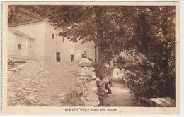 Cartolina - Bismantova, Castelnovo Nè Monti, Reggio Emilia. - Reggio Nell'Emilia