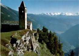 Chiesa San Romerio (Poschiavo) (28-360) - GR Grisons
