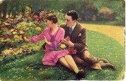Couples 1933 - Okucani,Croatia - Paare