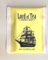 LORD OF TEA  BUSTINA PIENA - Other Collections