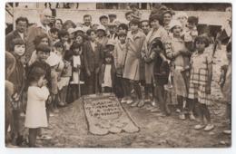 """CARTE PHOTO DE LA JOUPA CHATELAILLON : CONCOURS ORGANISE PAR LE JOURNAL """" LE MATIN CHERCHE A NOUS DISTRAIRE """" - PLAGE - - Châtelaillon-Plage"""