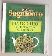 TISANA SOGNI D'ORO FINOCCHIO  BUSTINA PIENA - Other Collections