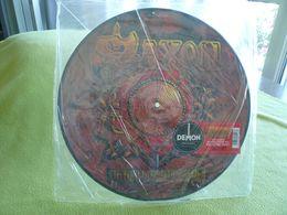 Saxon - 33t Vinyle Picture Disc - Into The Labyrinth - Neuf & Scellé - Hard Rock & Metal