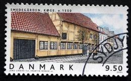Denmark 2005  Wohngebäude (IV)  /  Residential Buildings (IV)    MiNr.1393  ( Lot C 1122 ) - Denemarken
