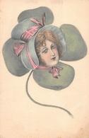 CPA Illustrée EM.KANTNER - Boileau, Philip
