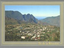 CPM Ile De La Réunion - Cilaos - Réunion