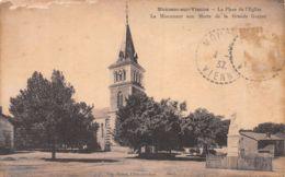 86-MOUSSAC SUR VIENNE-N° 4447-E/0247 - Other Municipalities