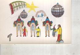 Postal 012599: Sorteo De Navidad: Jaime Alfonso Alvarez - Unclassified