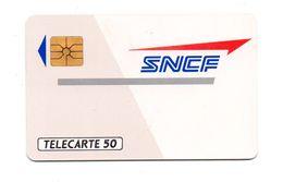 """Télécarte """"SNCF"""" - Eisenbahnen"""