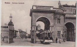 Modena Barriera Garibaldi - Modena