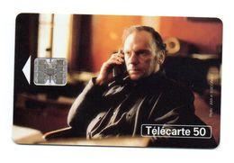 Télécarte Collection Téléphone Et Cinéma - Schede Telefoniche