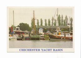 Chichester Yacht Basin - Chichester