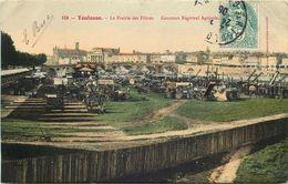 HAUTE GARONNE  TOULOUSE  La Prairies Des Filtres Concours Regional Agricole - Toulouse