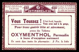 N°192-C2, Série 102 E-C, OXYMENTHOL, TB (certificat)  Qualité: ** - Standaardgebruik