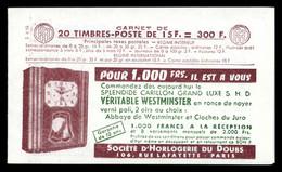 N°1011-C3, Série 8-55, HORLOGERIE DU DOUBS Et EU, Daté,TB  Qualité: ** - Definitives